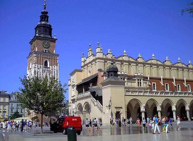 Kraków ciekawostki krakowskie humor