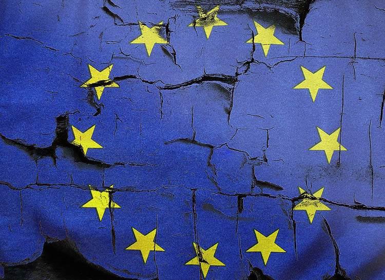Unia Europejska ciekawostki humor