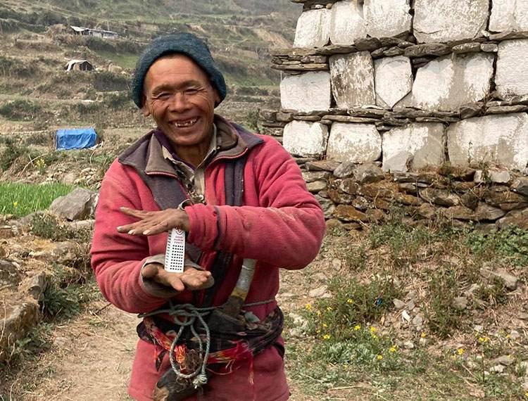 Nepal ciekawostki Himalaje humor podróże